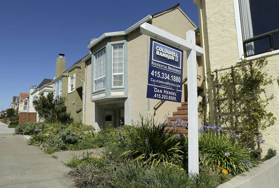 Where san francisco home prices have risen the most sfgate for Homes for sale in san francisco