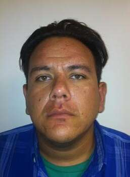 "Daniel Carrillo, 02/12/79,  5'9"", 245 lbs.
