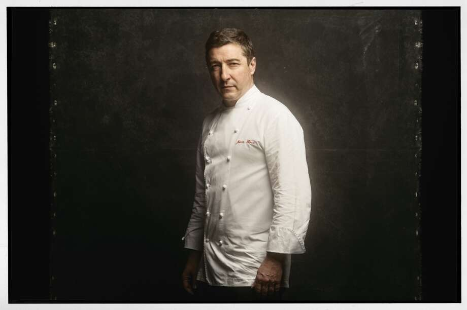 Joan Roca is chef and co-founder of El Celler de Can Roca in Girona, Spain, the number one restaurant on the influential San Pellegrino list of the World's 50 Best Restaurants. (Photo: El Celler de Can Roca)