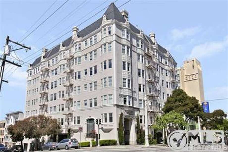 2701 Van Ness Avenue Photo: MLS