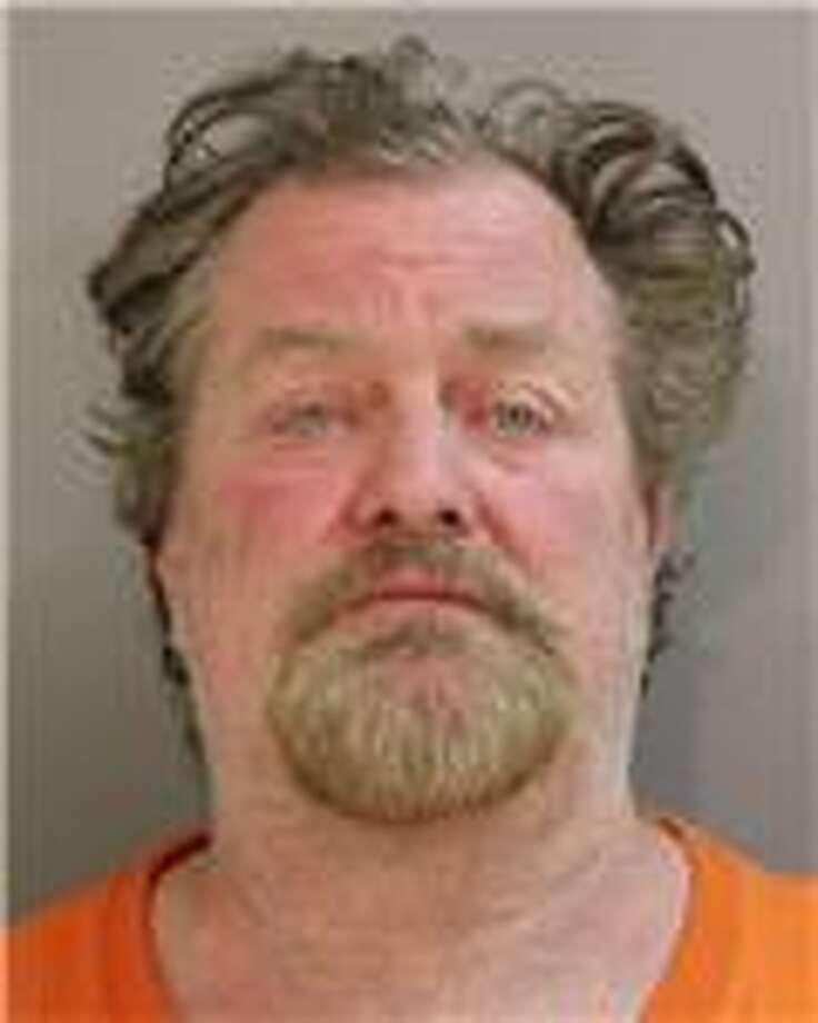 Ernest J. Maier Jr., 56, of Sand Lake. (State Police)