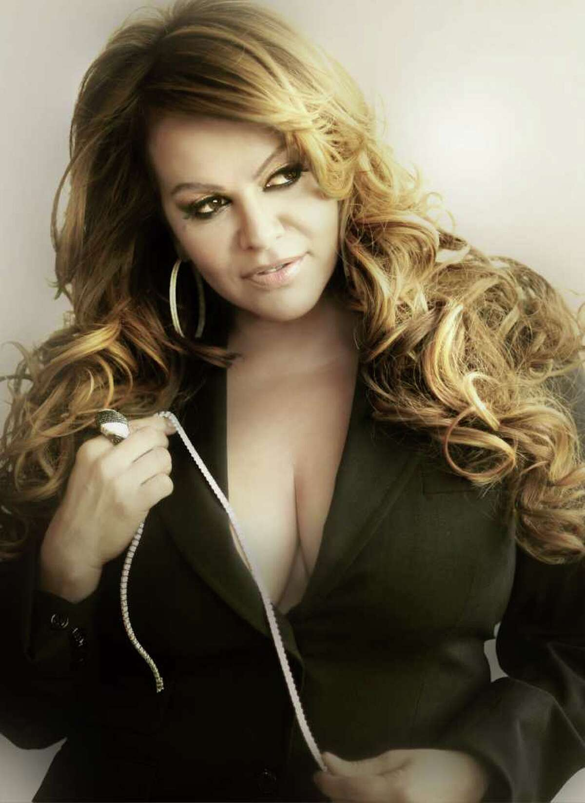 Dec. 9, 2012: Mexican American star Jenni Rivera and six others were killed when their Learjet crashed in rugged territory following a concert.