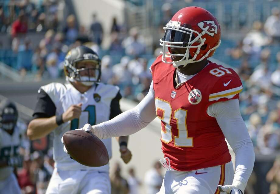 No. 18– Kansas City Chiefs, $227.82. Photo: Phelan M. Ebenhack, AP