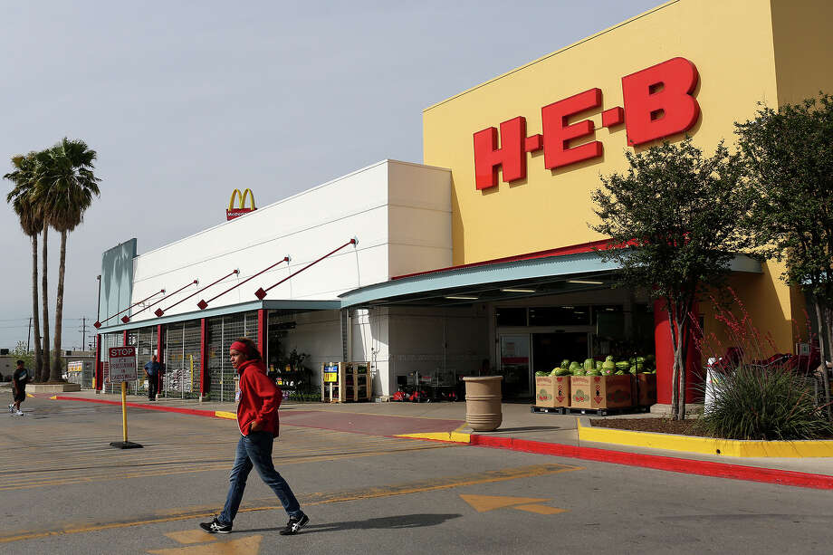 H-E-B has registered or is seeking to register more than 1,000 trademarks with the U.S. Patent and Trademark Office. Photo: Lisa Krantz, SAN ANTONIO EXPRESS-NEWS / SAN ANTONIO EXPRESS-NEWS