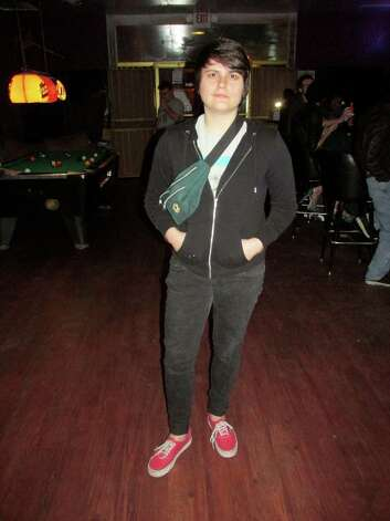 Nina Chaplin, 24