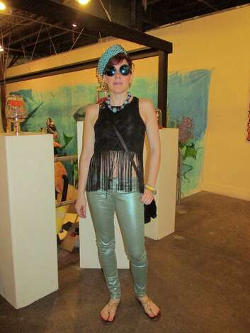 Jenny Miller, 29