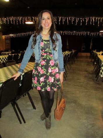 Brieann Fiorenza, 24