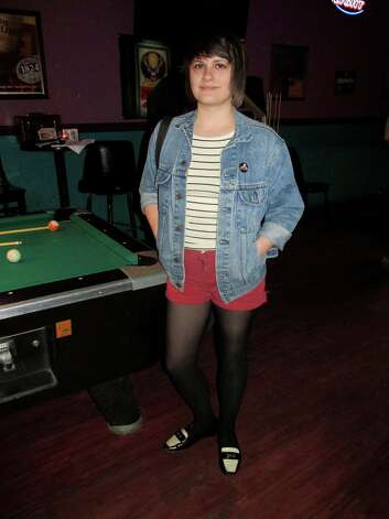 Susana Chaplin, 24