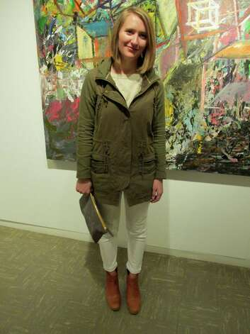 Whitney Radley, 27