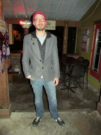 Mike Williams, 35