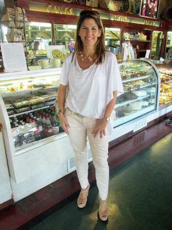 Stephanie Daleo, 40