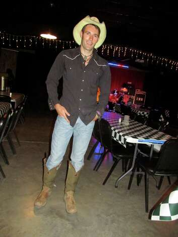 Colton James, 28