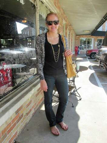 Who: Ashley Czajka, 24