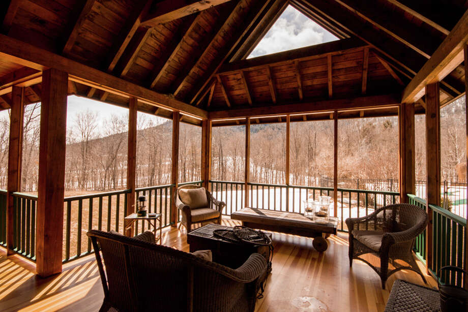 House of the Week: 616 Altamont Rd., Altamont   Realtor:  Brian Brosen of the Capital Team, Realty USA     Discuss: Talk about this house Photo: Barbara Huba