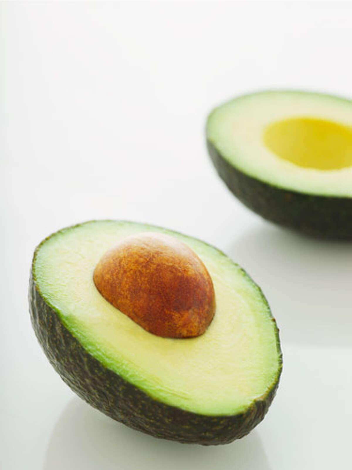 Avocado: Up 28.4%
