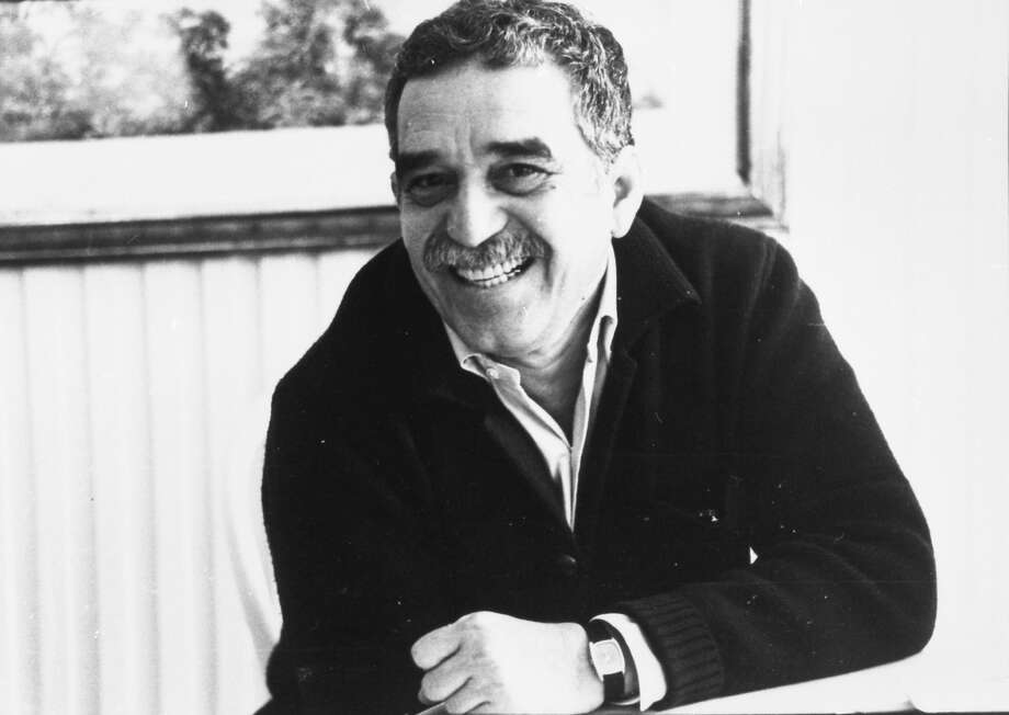 "Gabriel García Márquez: Before the publication of his magnum opus, ""One Hundred Years of Solitude,"" Latin America was seen as awkward, primitive, unworthy. Photo: Stringer/colombia, Reuters"