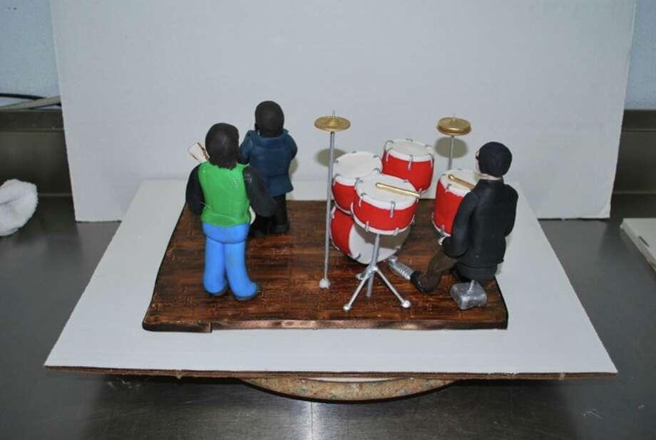 Photo: (Three Brothers Bakery)