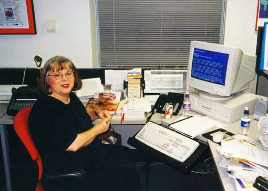 After 34 years of writing for the Express-News — 29 of them as Food and Taste Editor — Karen Haram is retiring. Here are 10 things about food that she learned on the job here.Karen Haram (shown in the early 2000s) discovered that food classes didn't offer all the answers.Read Karen's farewell to Taste on ExpressNews.com. Photo: Courtesy Photo