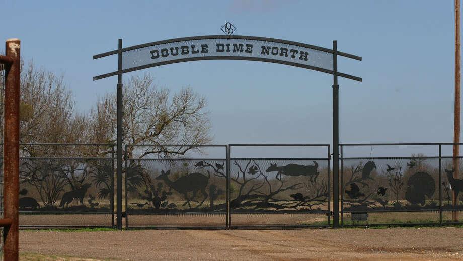 Chipper Jones Ranch