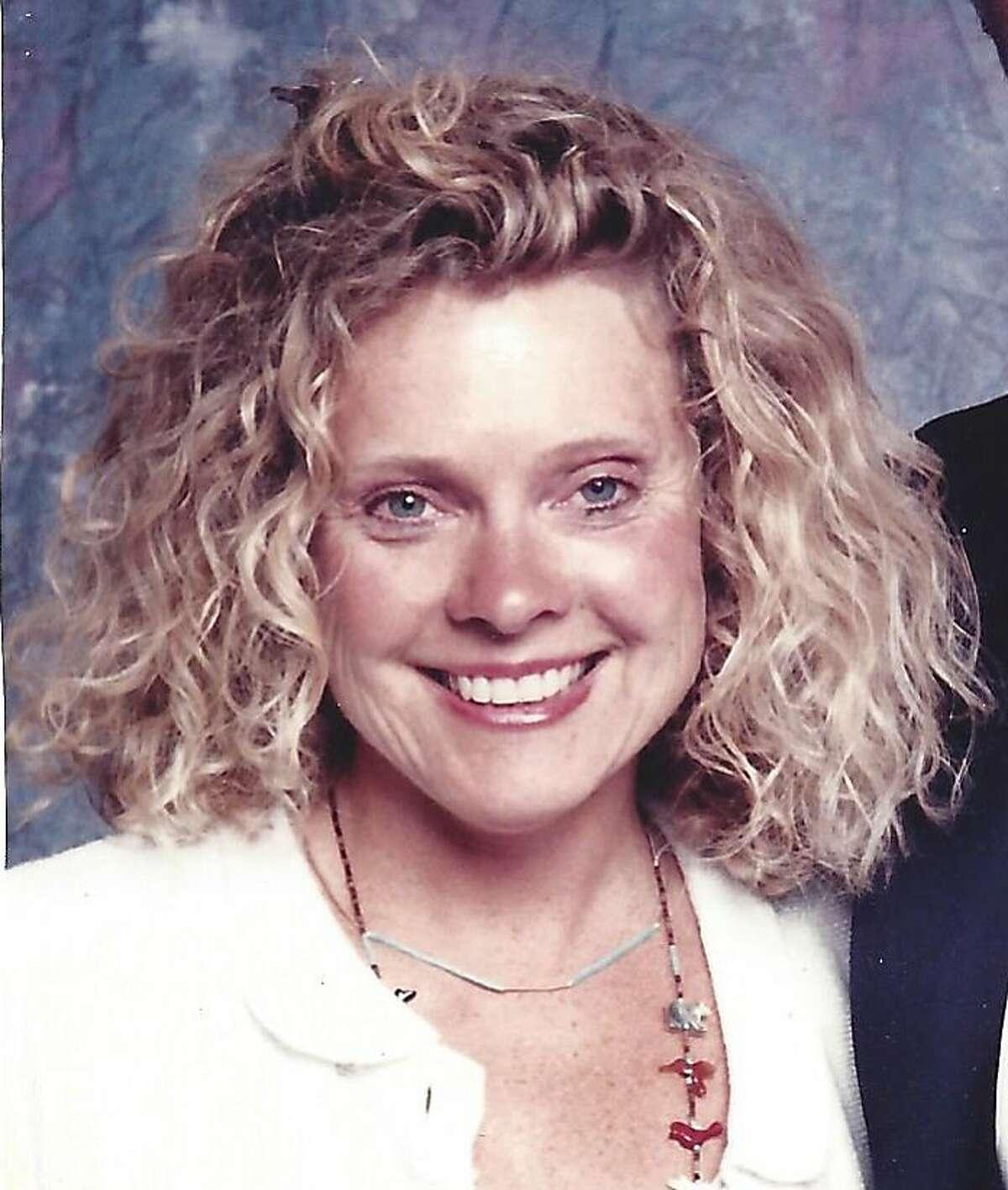 Julie Nachtwey
