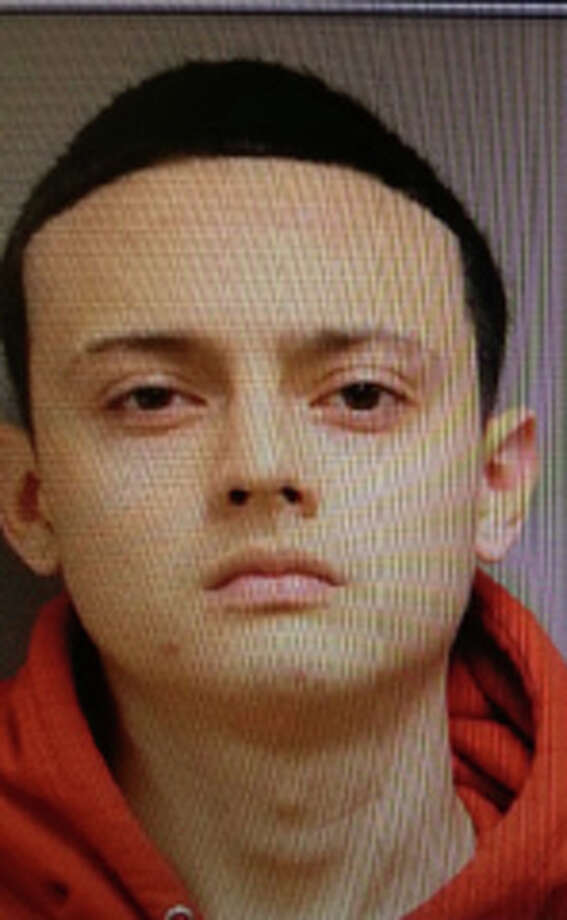 Christopher Gomez is a suspect in at least two other home burglaries. Photo: Harris County Sheriff's Office