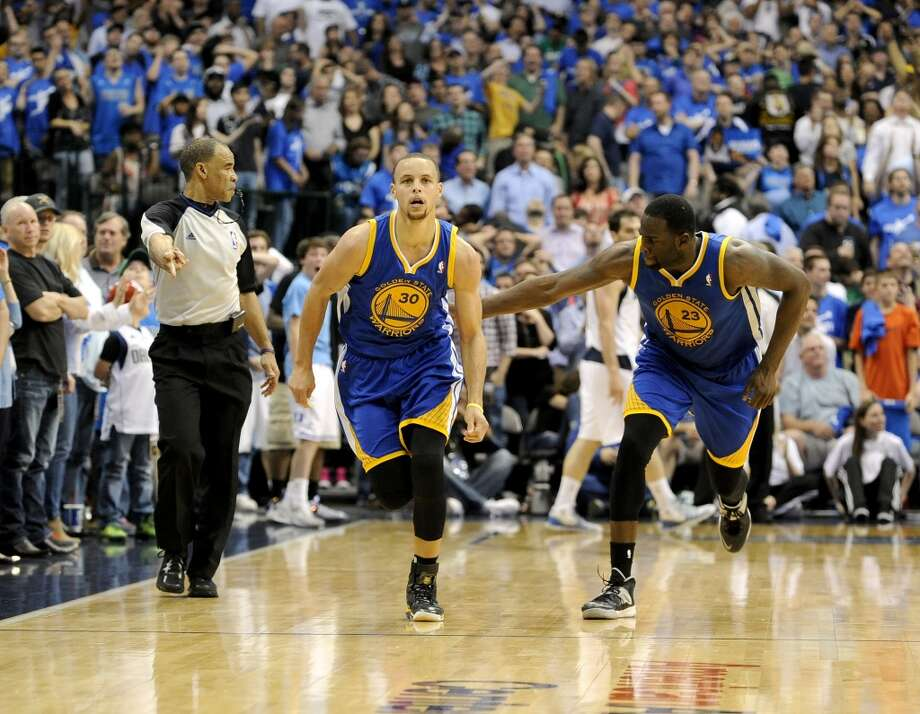 Golden State Warriors  20/1 Photo: Matt Strasen, Associated Press