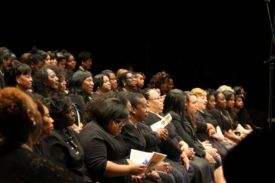 Jubilee Mass Choir