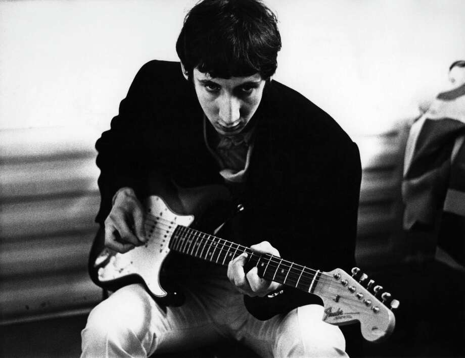 Pete Townshend, The Who Photo: Chris Morphet, Getty Images / Redferns