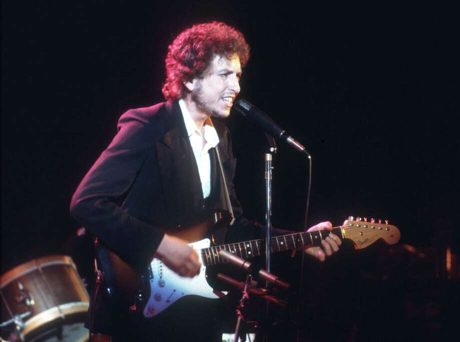 Bob Dylan Photo: Michael Ochs Archives, Getty Images / Michael Ochs Archives