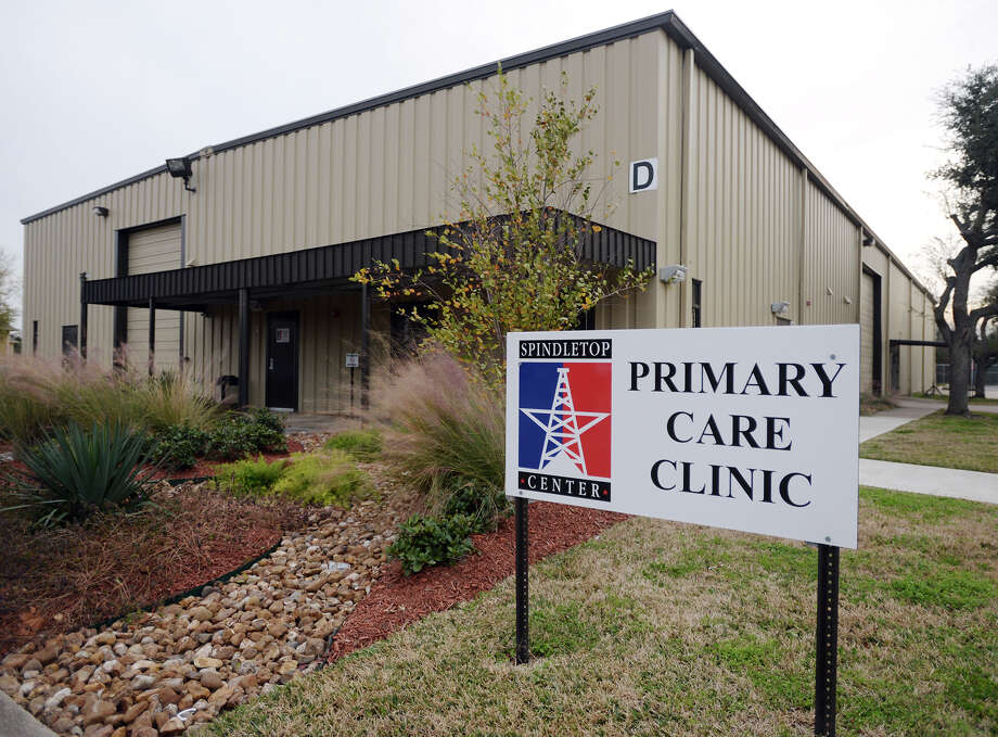 Pictured is the Spindletop Center's primary care clinic Monday afternoon. The Spindletop Center has gotten the go-ahead to start work on several projects valued at $37 million. The fourteen projects -- including new dormitory facilities -- are being funded by the 1115 Medicaid Health Care Transformation waiver. Photo taken Monday, 1/6/14 Jake Daniels/@JakeD_in_SETX Photo: Jake Daniels / ©2013 The Beaumont Enterprise/Jake Daniels