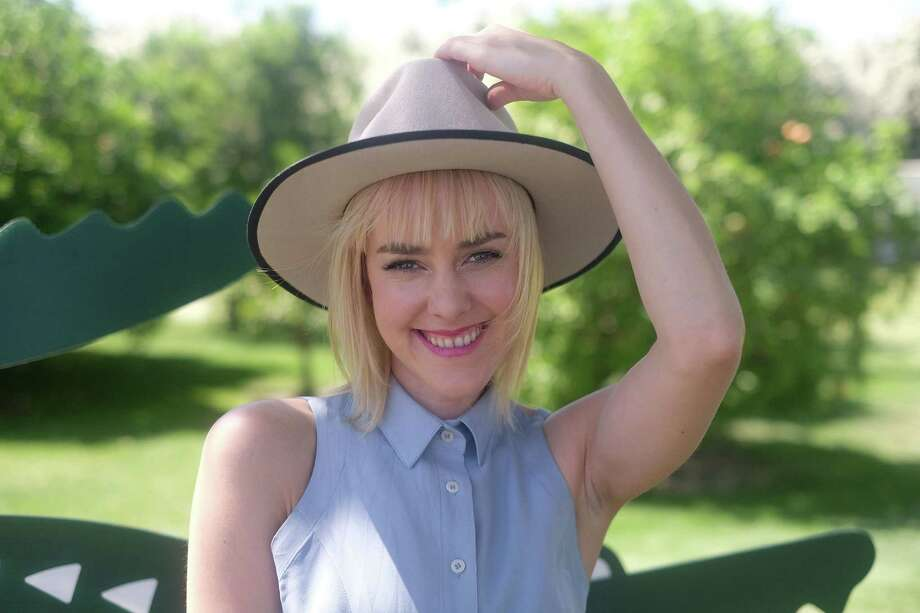 Jena Malone  Photo: Chris Weeks, Getty Images For LACOSTE / 2014 Getty Images