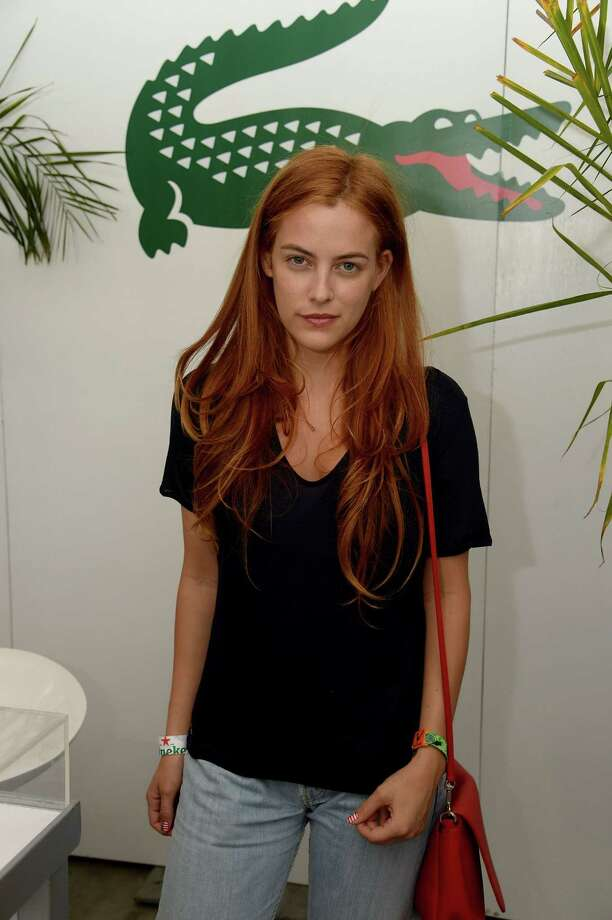 Riley Keough  Photo: Chris Weeks, Getty Images For LACOSTE / 2014 Getty Images