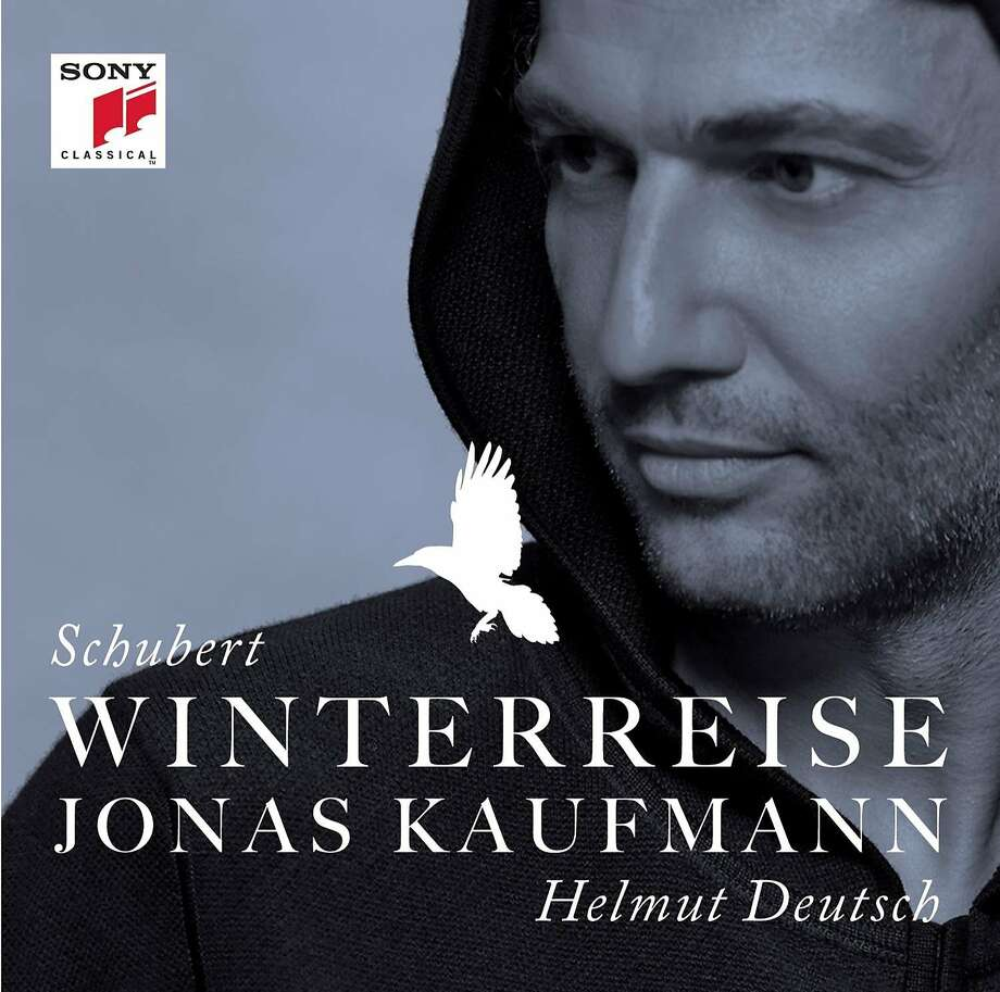 Jonas Kaufmann, Helmut Deutsch: 'Schubert' Photo: Sony Classical