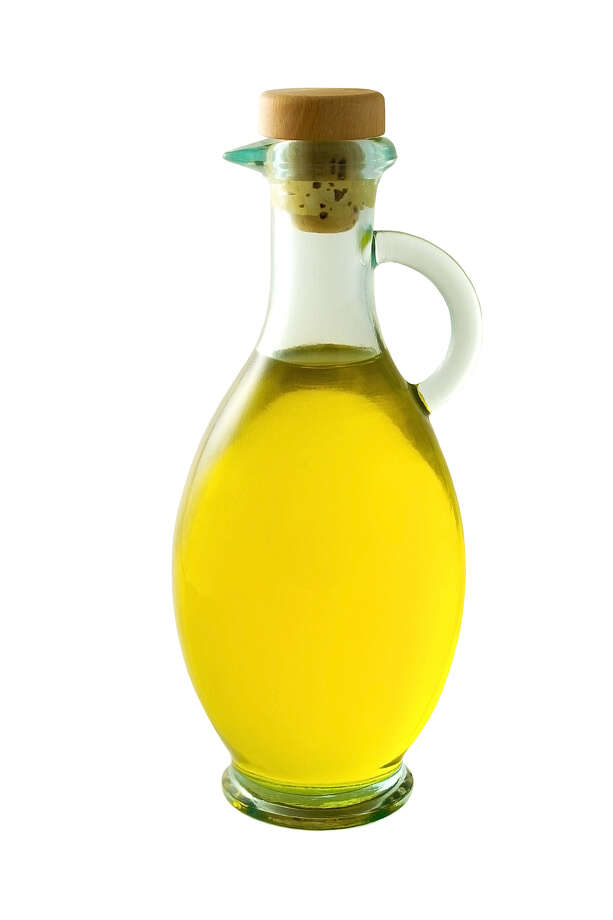 Switch to unsaturated fat, such as olive oil. Photo: Olga Lyubkina / handout / stock agency