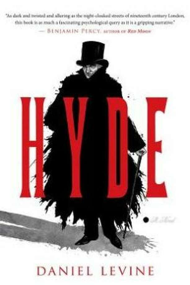 """Hyde"" by Daniel Levine Photo: Xx"