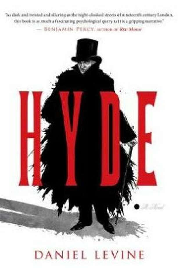 """Hyde"" by Daniel Levine Photo: Xx"