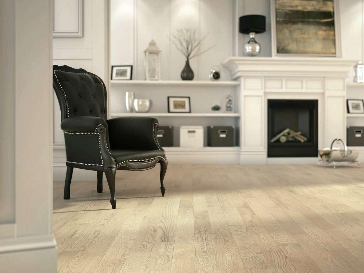 "Luzon ""Pure Genius"" air-purifying smart floor; $TKTK"