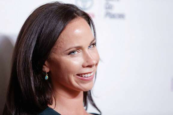 Barbara Pierce Bush is CEO of Global Health Corps, an organization that attempts to solve world health problems.
