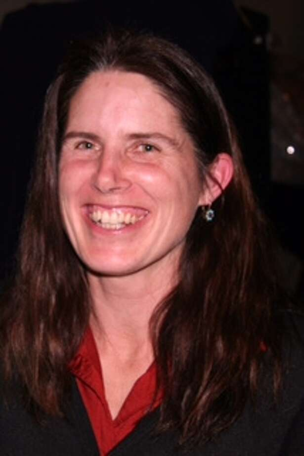 A recent photo of Marie Christine Sanner, who was found dead on Mt. Tamalpais on April 17. Photo: Courtesy Of Linda Hill