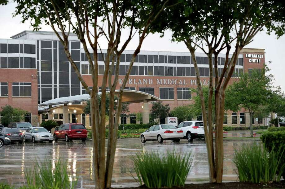 Health systems and providers are spending more than  $1 billion to expand and  construct hospitals and medical services in Houston and its suburbs, and Pearland is drawing much of the attention. Photo: Thomas B. Shea / © 2014 Thomas B. Shea