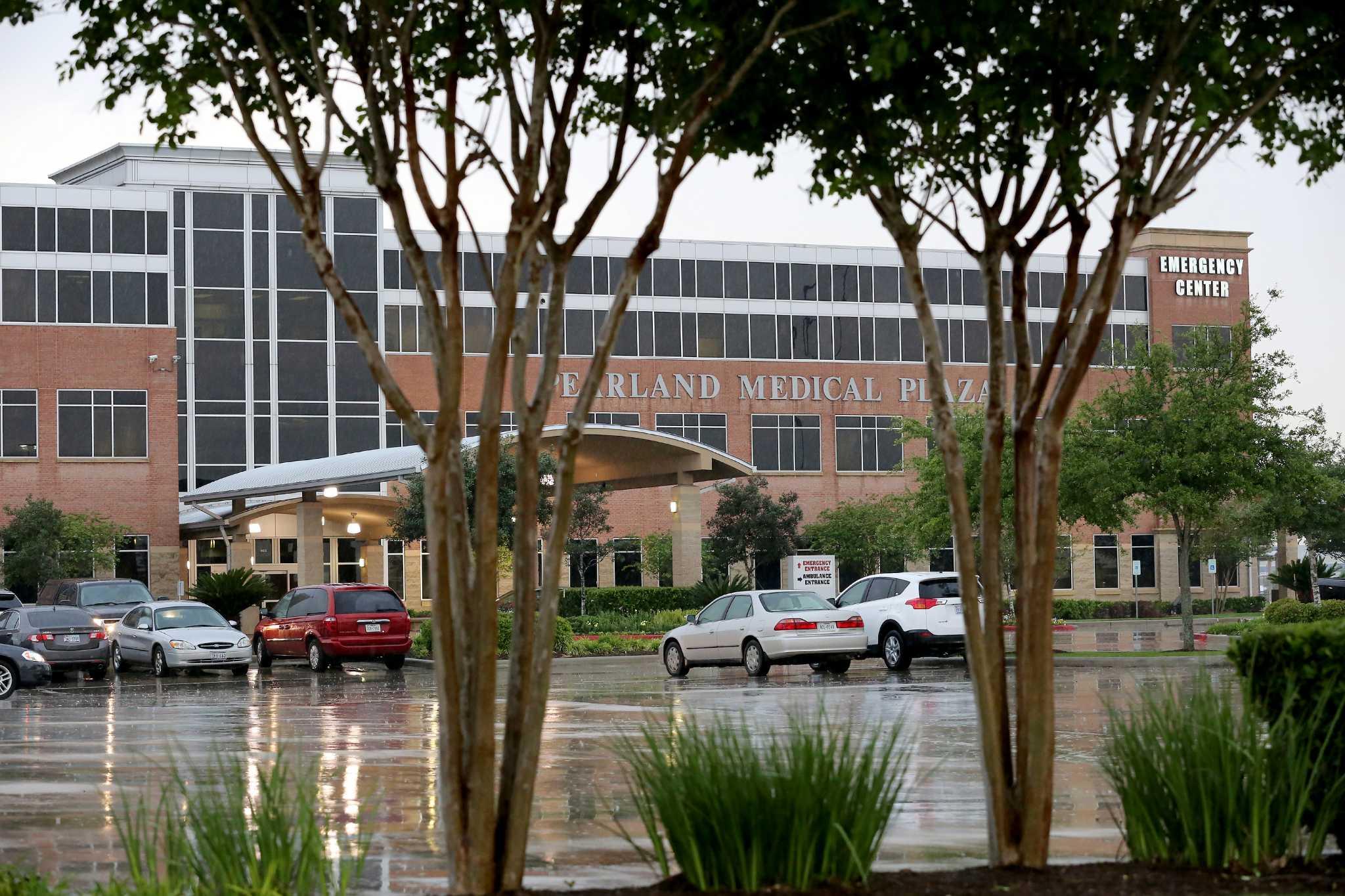 Houston area health care construction takes off Houston Chronicle