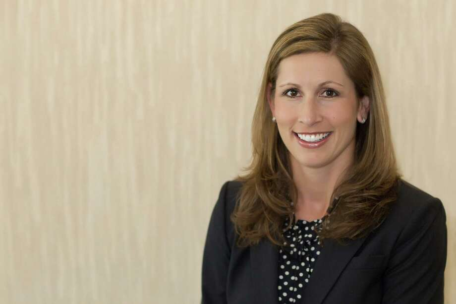 Marilyn Guion has been promoted to vice president with Colvill Office Properties. Photo: Claire1 / claire miranda 2012