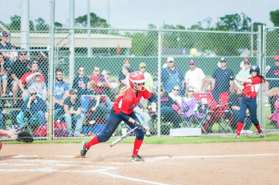 The Bridge City Cardinals competed against the Hardin-Jefferson Hawks Friday at the Bridge city home field. Photograph by Michael Reed. Photo: Michael Reed / Michael Reed