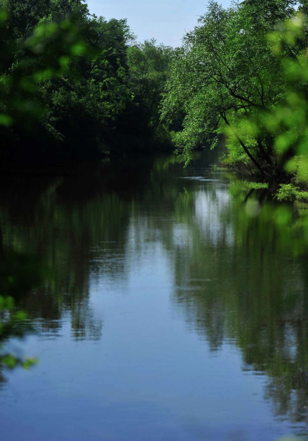 Village Creek State Park, Lumberton Recommended by Texas Parks & Wildlife