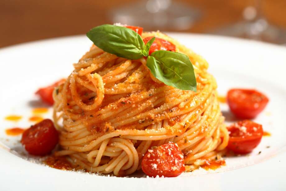 Canali's Italian & American Restaurant, 126 Mariaville Rd.,Schenectady, NY,518-355-5323.Homemade pasta served at Canali's.Visit Web site. View Facebook page. Photo: Canalis Facebook Page