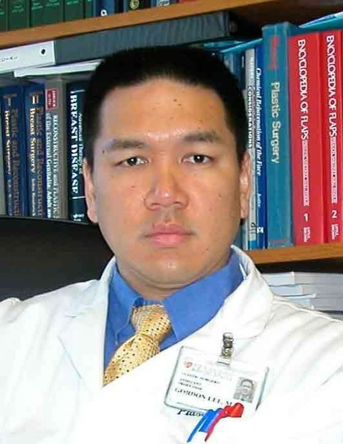 Dr. Gordon Lee performed penile reconstruction surgery on Mike Moore, 30, almost seven years ago. Because of the surgery, Moore was able to conceive his son, Memphis, in what is believed to be the first natural conception with a reconstructed penis in the history of the procedure.