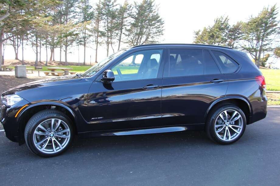 Over its 15 years of existence, BMW's flagship SUV, the X5,  has carefully evolved into a  sculpted, fairly tall wagon that eschews the showiness of flashier competitors and sticks to the job at hand.