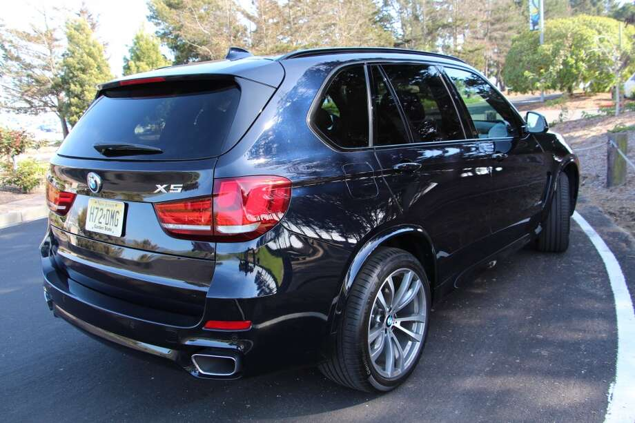 Price of the base X5 is $55,100.  BMW added enough options to fill up the Monroney and make the final price of the car $68,675.
