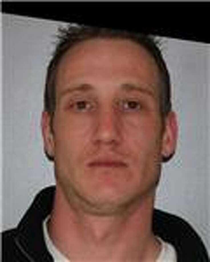 Joshua T. Lesson, 35, Stillwater (State Police)