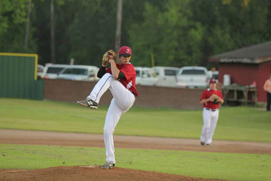 Jasper Loses to DiBoll and Center photo by Jason Dunn